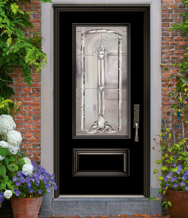 Phenomenal Legacy Decorative Glass Collections Entry Doors Vinylguard Home Interior And Landscaping Pimpapssignezvosmurscom
