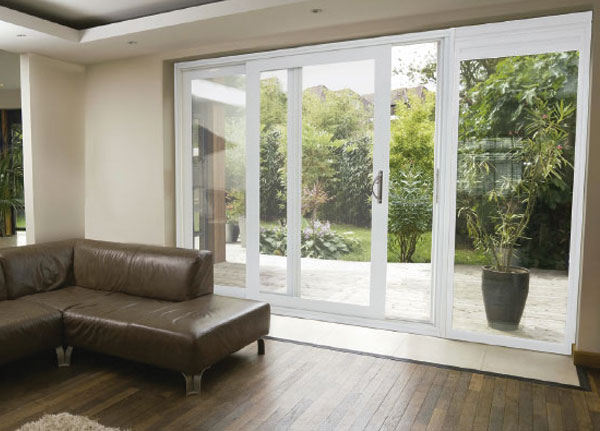 Sliding Patio Doors Vinylguard