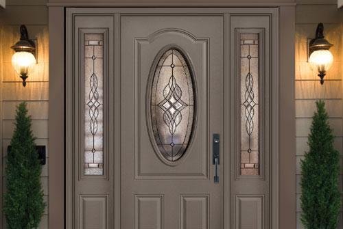 Decorative Doors & Steel Decorative Door manufacturer in Ontario Canada \u2013 Vinylguard