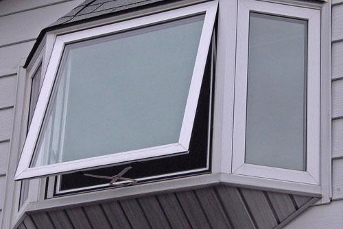 Vinyl casement window manufacturer in ontario canada for Vinyl window manufacturers